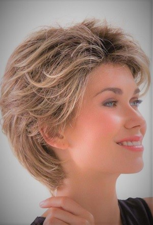 THE EMERGING TREND OF LADIES SHORT HAIRSTYLES Short Hairstyles