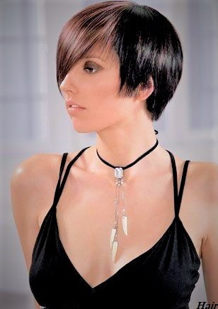 Very Short Haircuts Short Hairstyles