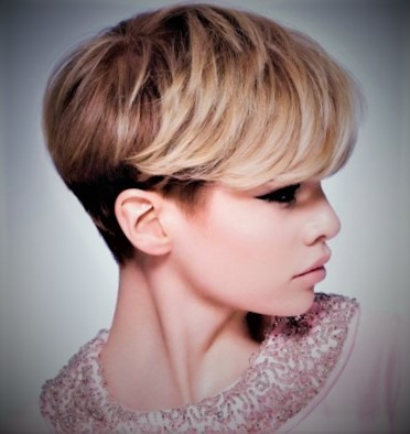 Why Modern Women Like to Purchase Clip-In Extensions? Short Hairstyles Very short hairstyles