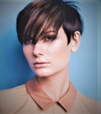Some Common Causes of Baldness and a Few Easy Treatments Short Hairstyles Very short hairstyles