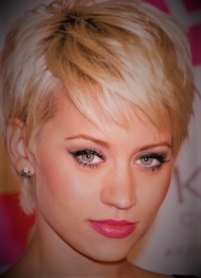 2018 CELEBRITY HAIRSTYLES: A REVIEW Short Hairstyles
