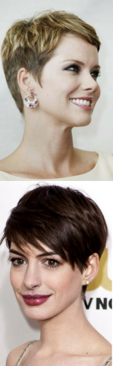 PACING TREND OF THE SHORT HAIRSTYLES Short Hairstyles