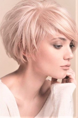Short Haircuts for Women Can Be Unique Style Symbol Pixie Hairstyles Short Hairstyles Short hairstyles for women Very short hairstyles