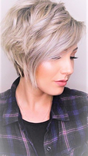 Short Haircuts for Women Can Be Unique Style Symbol Short Hairstyles