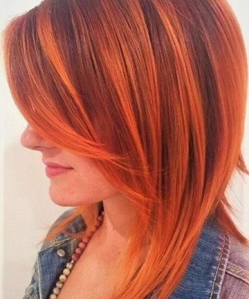 Cute Medium-Short Wedge-Bob Hairstyle Short Hairstyles Short hairstyles for women Short layered hairstyles Very short hairstyles