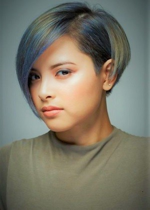 Short Hair Styles based on Age and Face Shape Short Hairstyles Short hairstyles for women
