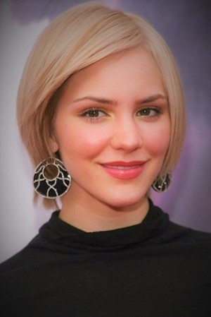 Ashley Benson and the Urban Wave (Hairstyles) Short Hairstyles Short hairstyles for women Short layered hairstyles