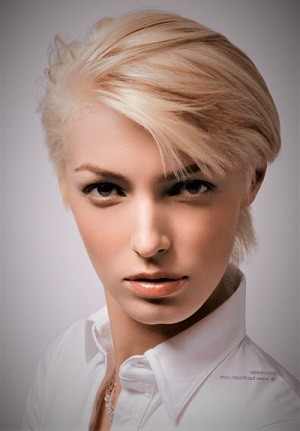 Short Hairstyles With Lowlights Short Hairstyles Short hairstyles for women