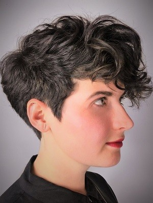 Some Trendy Short Hairstyles Ideas For Your New Haircut Pixie Hairstyles Short Hairstyles Short hairstyles for women