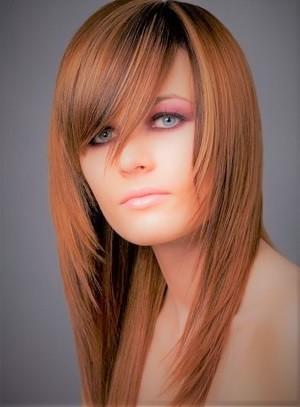 Goodbye Static Long Hairstyles
